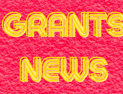 Grants & Community News