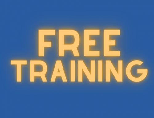 FREE Training Programmes