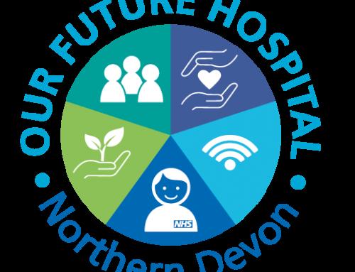 Our Future Hospital Survey
